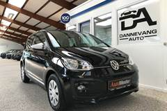 VW UP! 1,0 VW Up! MPi 60 Design Up! BMT