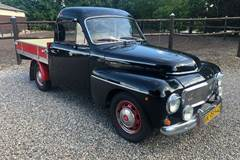 Volvo 210 1,8 Pick-up