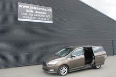 Ford Grand C-Max 2,0 TDCi Titanium Powershift  Van 6g Aut.