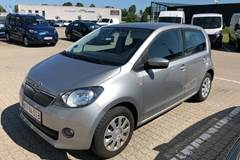 Skoda Citigo 1,0 60 Ambition aut.