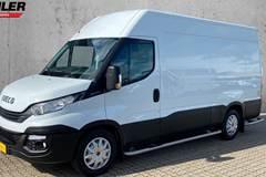 Iveco Daily 2,3 35S14 12m³ Van