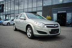 Opel Astra 1,7 CDTi 110 Limited