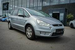 Ford S-MAX 2,0 TDCi 130 Trend