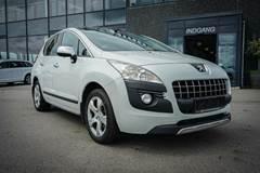 Peugeot 3008 1,6 HDi 112 Premium+