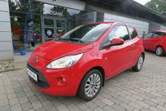 Ford Ka 1,2 Grand Prix II