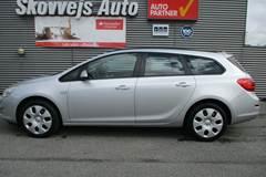 Opel Astra 1,4 T 140 Enjoy ST