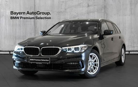 BMW 520i 2,0 Touring Sport Line aut.