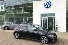 VW Polo 2,0 GTi+ DSG