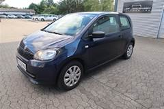 Skoda Citigo 1,0 Ambition Greentec  3d
