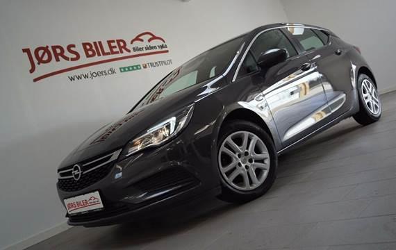 Opel Astra 1,4 T 150 Enjoy aut.