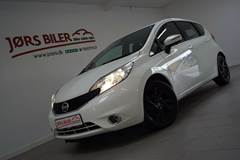 Nissan Note 1,5 dCi 90 Acenta Tech