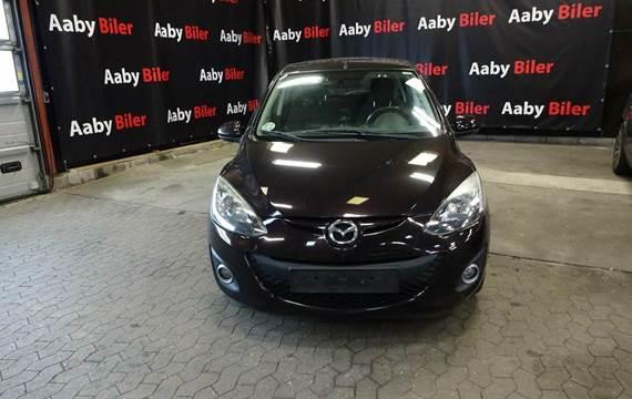 Mazda 2 1,3 84 Advance