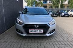 Hyundai i40 1,7 CRDi 141 Trend DCT