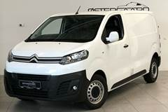 Citroën Jumpy 2,0 BlueHDi 120 L2N2