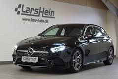 Mercedes A200 1,3 AMG Line aut.