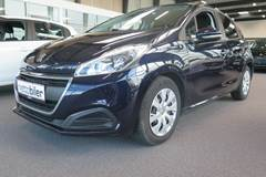 Peugeot 208 1,6 BlueHDi 100 Active+