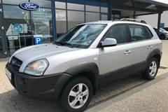 Hyundai Tucson 2,0 GL