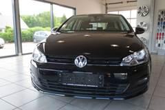 VW Golf VII 1,4 TSi 122 Life BMT