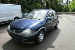Opel Corsa 1,2 16V Eco