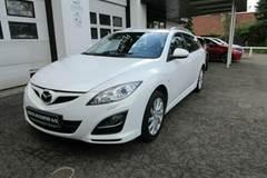 Mazda 6 2,0 90th Anniversary stc.