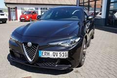 Alfa Romeo Giulia 2,9 V6 Quadrifoglio aut.