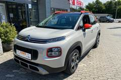 Citroën C3 Aircross 1,5 BlueHDi 100 Platinum