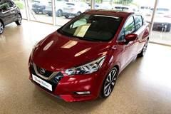 Nissan Micra 1,0 Dig-T Acenta Start/Stop  5d 6g