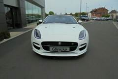 Jaguar F-Type 5,0 S/C R Coupé aut. AWD