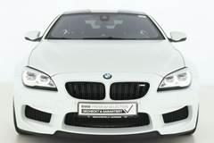 BMW M6 4,4 Coupé aut.