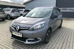 Renault Grand Scenic III 1,6 dCi 130 Bose Edition 7prs