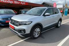 VW T-Cross 1,0 TSi 115 Life