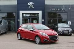 Peugeot 208 1,6 BlueHDi 100 Desire