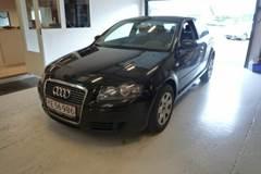 Audi A3 1,9 TDi Ambiente