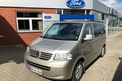 VW Multivan 2,5 TDi 130 Basis 7prs