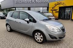 Opel Meriva Turbo Enjoy 120HK