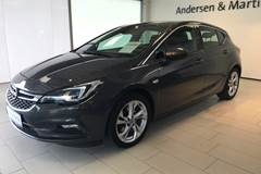 Opel Astra CDTI Dynamic 136HK 5d 6g