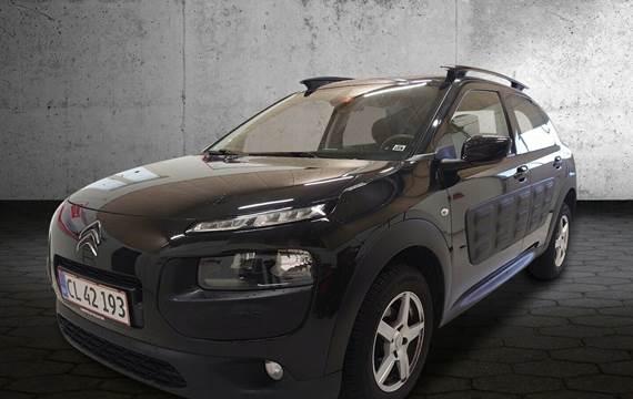 Citroën C4 Cactus 1,6 BlueHDi 100 Cool Comfort