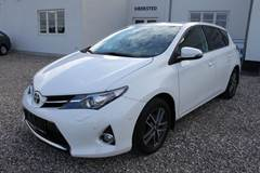 Toyota Auris 1,6 T2+