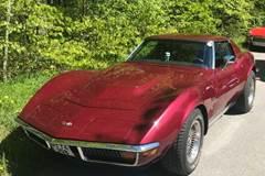 Chevrolet Corvette 5,7
