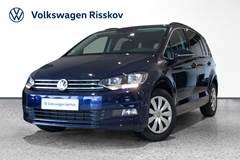 VW Touran 1,5 TSi 150 Comfortline DSG 7prs