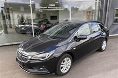 Opel Astra 1,4 Sports Tourer 1,4 Turbo ECOTEC Enjoy 150HK Stc 6g Aut.