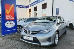 Toyota Auris 1,6 T2