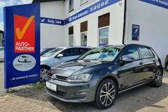 VW Golf VII 2,0 TDi 150 Allstar