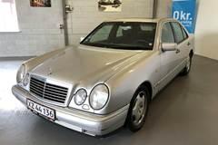 Mercedes E230 2,3 aut.
