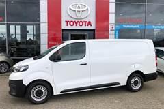 Toyota ProAce 2,0 Long  D Comfort  Van 6g
