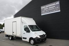Renault Master 2,3 2.3 dCi S&S 165 RWD Chassis