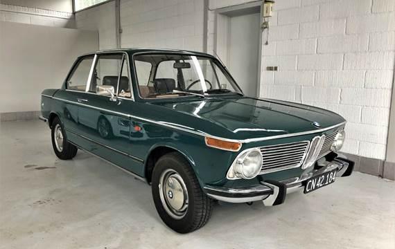 BMW 1802 1,8