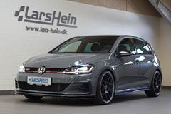 VW Golf VII 2,0 GTi TCR DSG