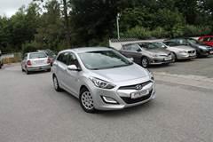 Hyundai i30 1,6 CRDi 110 Style CW Eco