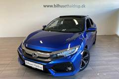 Honda Civic 1,5 VTEC Turbo Prestige CVT